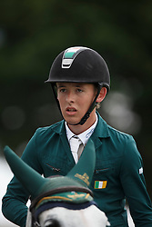 Allen Bertram, (IRL), Molly Malone V<br /> Furusiyya FEI Nations Cup presented by Longines<br /> Longines Jumping International de La Baule 2015<br /> © Hippo Foto - Dirk Caremans<br /> 15/05/15