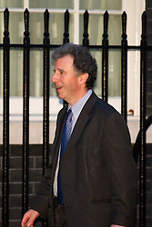 © Licensed to London News Pictures. 09/01/2013. London, UK. The British Minister of State at the Cabinet Office, Oliver Letwin, is seen on Downing Street in London today (09/01/13). Photo credit: Matt Cetti-Roberts/LNP
