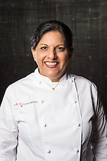 Chef Kiran Verma