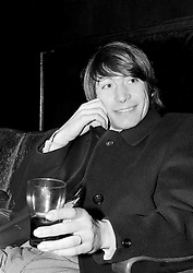 The Rolling Stones Charlie is my Darling - Ireland 1965 -..Charlie Watts relaxing at The Rolling Stones press conference at the Adelphi Theatre, Middle Abbey Street, Dublin. This was the band's first Irish tour of 1965....07/01/1965.01/07/1965.07 January 1965...The Rolling Stones Charlie is my Darling - Ireland 1965.Out November 2nd from ABKCO.Super Deluxe Box Set/Blu-ray and DVD Details Revealed. .ABKCO Films is proud to join in the celebration of the Rolling Stones 50th Anniversary by announcing exclusive details of the release of the legendary, but never before officially released film, The Rolling Stones Charlie is my Darling - Ireland 1965.  The film marked the cinematic debut of the band, and will be released in Super Deluxe Box Set, Blu-ray and DVD configurations on November 2nd (5th in UK & 6th in North America).. .The Rolling Stones Charlie is my Darling - Ireland 1965 was shot on a quick weekend tour of Ireland just weeks after ?(I Can't Get No) Satisfaction? hit # 1 on the charts and became the international anthem for an entire generation.  Charlie is my Darling is an intimate, behind-the-scenes diary of life on the road with the young Rolling Stones featuring the first professionally filmed concert performances of the band's long and storied touring career, documenting the early frenzy of their fans and the riots their live performances incited.. .Charlie is my Darling showcases dramatic concert footage - including electrifying performances of ?The Last Time,? ?Time Is On My Side? and the first ever concert performance of the Stones counterculture classic, ?(I Can't Get No) Satisfaction.?  Candid, off-the-cuff interviews are juxtaposed with revealing, comical scenes of the band goofing around with each other. It's also an insider's glimpse into the band's developing musical style by blending blues, R&B and rock-n-roll riffs, and the film captures the spark about to combust into The Greatest Rock and Roll Band in the World.. .The 1965 version of Charlie