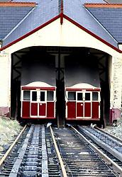 July 21, 2019 - Trams In Scarborough, North Yorkshire, England (Credit Image: © John Short/Design Pics via ZUMA Wire)