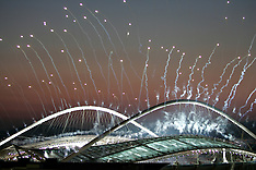 20040813 Olympics Athens 2004 Åbningsceremoni