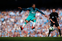 Football - 2018 / 2019 Premier League - Manchester City vs Tottenham Hotspur<br /> <br /> Danny Rose of Tottenham Hotspur at the Etihad<br /> <br /> COLORSPORT/LYNNE CAMERON