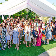 Delgado Bridal Shower 2015