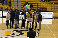 Senior Day Ceremony