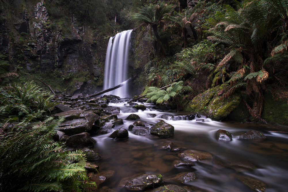 Its got to be one of my favourite locations in the otways, the Aire Valley region has so much to offer, including Hopetoun Falls. These offers stunning views and a well maintained walking track. It really is a must visit location when touring the magnificient Otway Ranges.