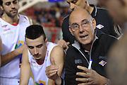 DESCRIZIONE : Roma LNP A2 2015-16 Acea Virtus Roma Angelico Biella<br /> GIOCATORE : Attilio Caja<br /> CATEGORIA : allenatore coach time out<br /> SQUADRA : Acea Virtus Roma<br /> EVENTO : Campionato LNP A2 2015-2016<br /> GARA : Acea Virtus Roma Angelico Biella<br /> DATA : 15/11/2015<br /> SPORT : Pallacanestro <br /> AUTORE : Agenzia Ciamillo-Castoria/G.Masi<br /> Galleria : LNP A2 2015-2016<br /> Fotonotizia : Roma LNP A2 2015-16 Acea Virtus Roma Angelico Biella