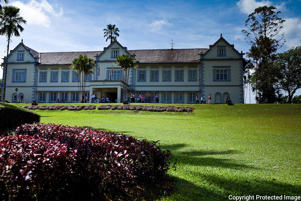 Sarawak Ethnology Museum, Kuching
