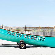 North Wildwood lifeboat, North Wildwood, New Jersey
