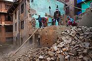 Kathmandu: After the Quake