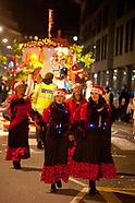 BOF night parade