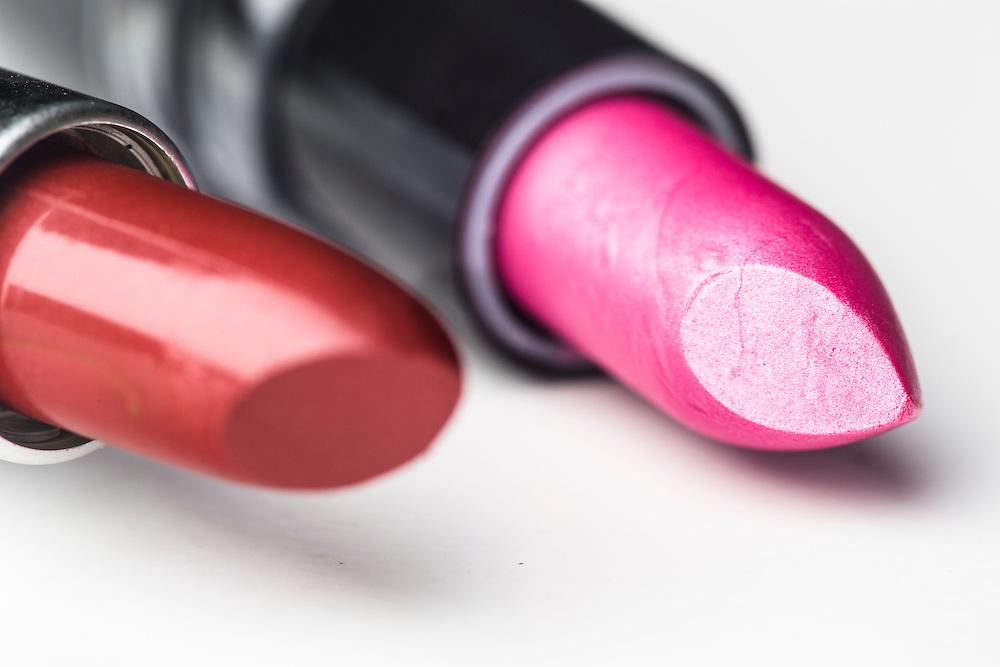 Belo Horizonte_MG, Brasil.<br /> <br /> Detalhe de um batom.<br /> <br /> A lipstick detail.<br /> <br /> Foto: RAFAEL MOTTA / NITRO
