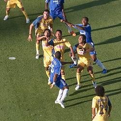 Disney Friendship Cup, Chelsea FC v. Club America (071407)
