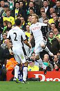 Fulham v Norwich City 310312