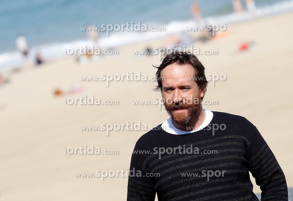 23.09.2011, Sebastian Donostia, ESP, 59. San Sebsatian Filmfestival, Zinemaldia, im Bild Actor Matthew Macfadyen during the 59th San Sebastian Donostia International Film Festival - Zinemaldia.September 23,2011. EXPA Pictures © 2011, PhotoCredit: EXPA/ Alterphoto/ Acero +++++ ATTENTION - OUT OF SPAIN/(ESP) +++++