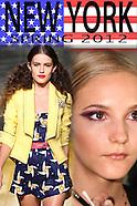 110908 New York Spring 2012
