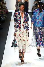 Paris - Leonard Fashion Show - 02 Oct 2016