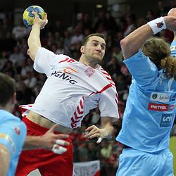 20110312: POL, Handball - EURO 2012 Qualifications match, Poland vs Slovenia