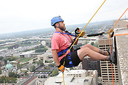 2018 - Over the Edge for Big Brothers Big Sisters