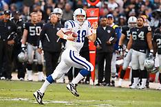 20101226 - Indianapolis Colts at Oakland Raiders (NFL Football)