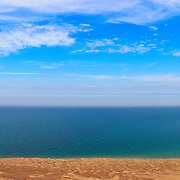 """Earth Wind and Water""<br />