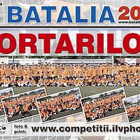 BATALIA PORTARILOR 31.07.16