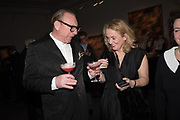 Sotheby's Erotic sale cocktail party, Sothebys. London. 14 February 2018