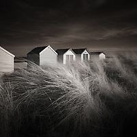 Tool a quick jaunt to Southwold for last light today for a bit of dune action. Obligatory beach hut shot whilst I was there though