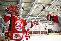 2020-03-07   Ljungby, Sverige: Troja firar 1-0 under matchen i Hockeyettan mellan IF Troja/Ljungby och Bodens HF i Ljungby Arena ( Foto av: Fredrik Sten   Swe Press Photo )<br /> <br /> Nyckelord: Ljungby, Ishockey, Hockeyettan, Ljungby Arena, IF Troja/Ljungby, Bodens HF, fstb200307, playoff, kval