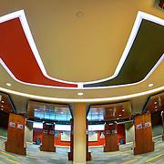 Schwartz Center Opening 2013