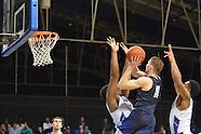 MBKB: University of Mary Washington vs. Christopher Newport University (01-18-17)