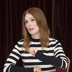 September 9, 2017 - Toronto, California, Canada - Julianne Moore Stars in the movie Suburbicon (Credit Image: © Armando Gallo via ZUMA Studio)