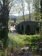 Portugal, Alentejo, Rural landscape