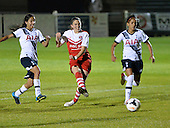 Charlton Athletic Women v Tottenham Ladies