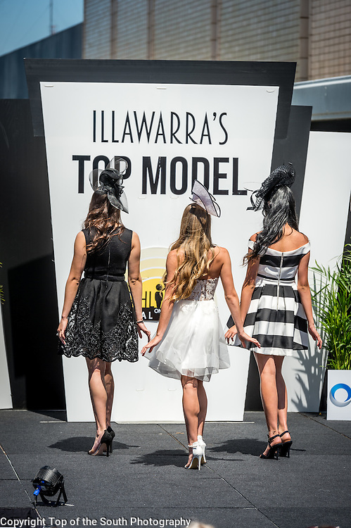 Illawarra's Top Model Finals &amp; Runway Fashion Show.<br />