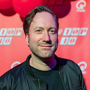NLD/Amsterdam/20190111 - Top 40 launch Party, Menno Barreveld