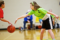 Photos from Heart Clinic's Northwest last game of the Coeur d'Alene recreational game held Wednesday, Dec. 21, 2011 at Woodland Elementary School in Coeur d'Alene, Idaho.