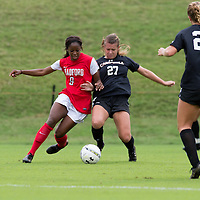 Women Soccer vs Radford