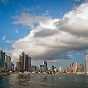 PANAMA CITY - PANAMA / CIUDAD DE PANAMA - PANAMA