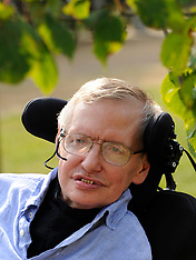 JUL 17 2013 Stephen Hawking