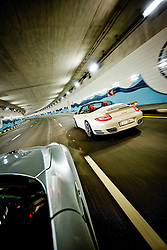 Nissan GTR R35 Vs. Porsche 911 Turbo