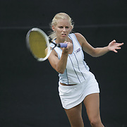 FAU Women's Tennis 2005