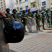 MAY 1 LABOR DAY / 1º DE MAYO DIA DEL TRABAJADOR<br /> Photography by Aaron Sosa<br /> Caracas - Venezuela 2009<br /> (Copyright © Aaron Sosa)