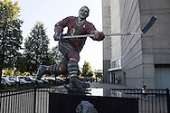 "United Center, Robert Marvin ""Bobby"" Hull"