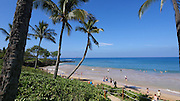 Maluaka Beach, Makena Beach & Golf Resort, Wailea, Maui