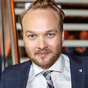 NLD/Hilversum20150825 - Najaarspresentatie NPO 2015, Arjen Lubach