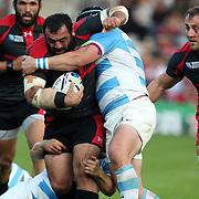 20150925 Rugby, RWC 2015 : Argentina vs Georgia