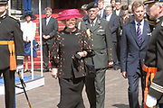 State visit of Luxembourg to the Netherlands /<br />