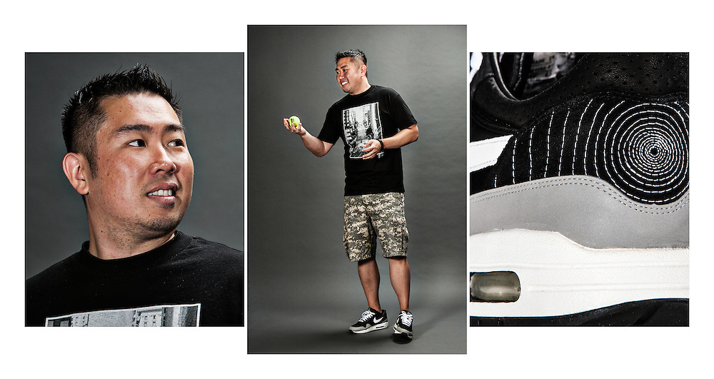 Name: Aaron Nojima<br />