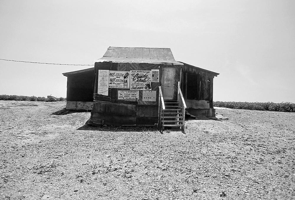 Po' Monkey's Juke Joint  Merigold, Mississippi  The Mississippi Delta